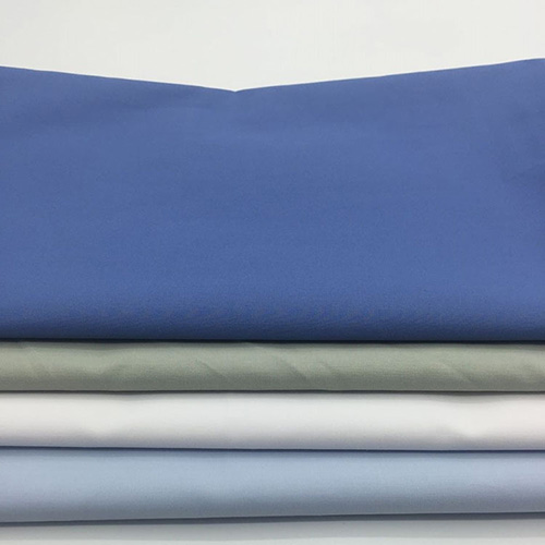 80% Poly 20% Cotton Fabric Chef Bedding Fabric
