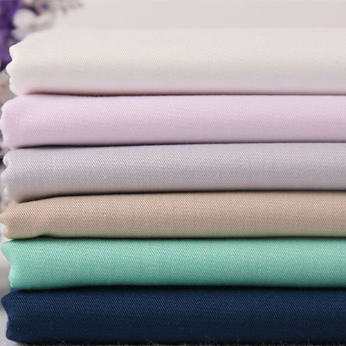 60% Cotton 40% Polyester Fabrica Hometextile Work Wear Fasbric