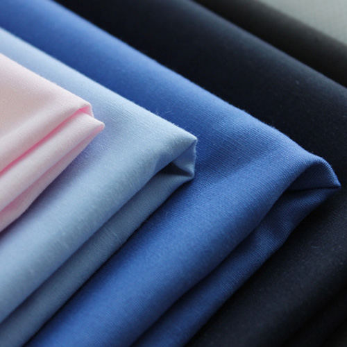 65% Poly 35% Cotton Fabric Shirt Fabric