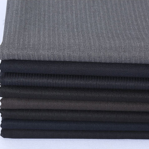 70% Poly 30% Rayon Pants Professional Suit Fabric