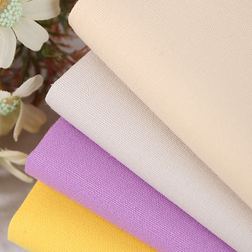 100% Cotton Bright Color Work Wear Fabric