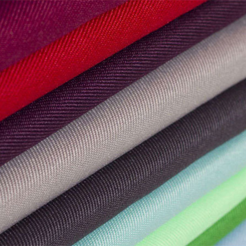 100% Polyester Gabercord Fabric Uniform Chef Work Wear